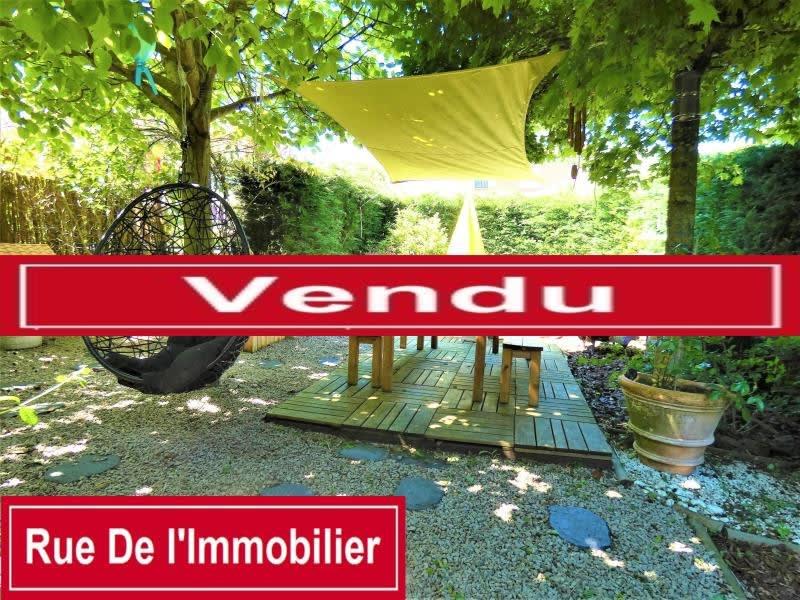 Sale apartment Bouxwiller 165075€ - Picture 1