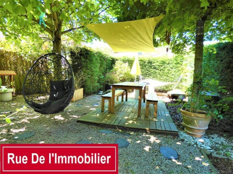 Sale apartment Bouxwiller 165075€ - Picture 2