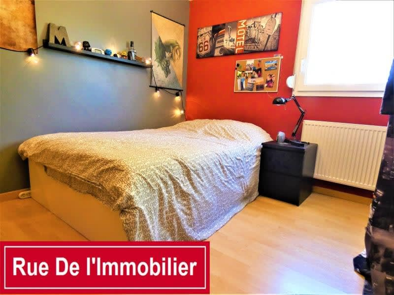 Sale apartment Bouxwiller 165075€ - Picture 8