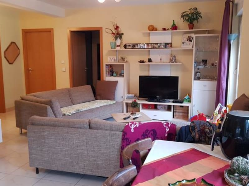 Rental apartment Lauterbourg 580€ CC - Picture 3