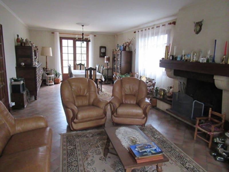 Vente maison / villa Beaucouze 441000€ - Photo 1