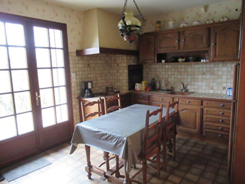 Vente maison / villa Beaucouze 441000€ - Photo 3