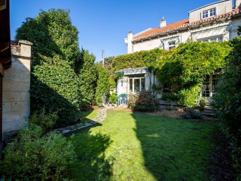 Vente maison / villa Bordeaux 1155000€ - Photo 2