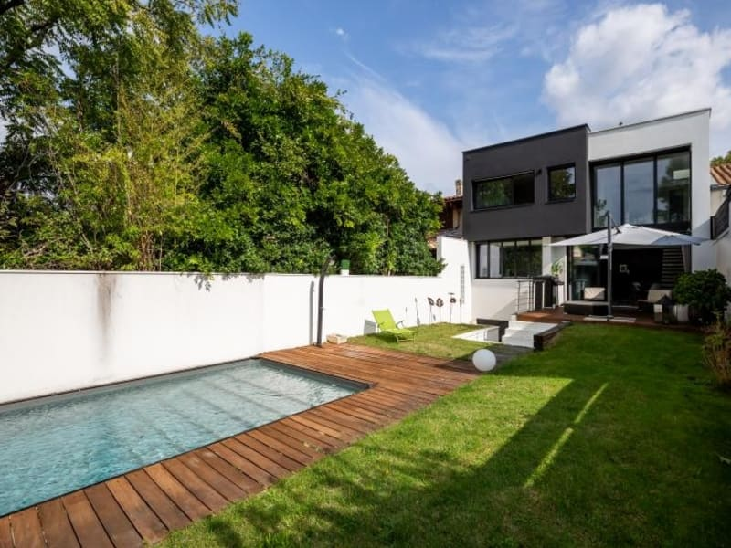 Sale house / villa Bordeaux 1295000€ - Picture 6