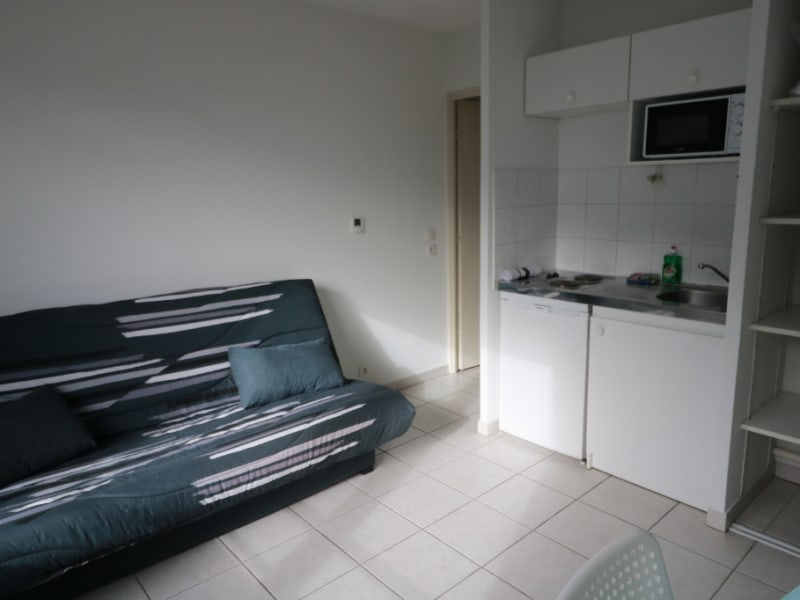 Location appartement Bonneville 430€ CC - Photo 2
