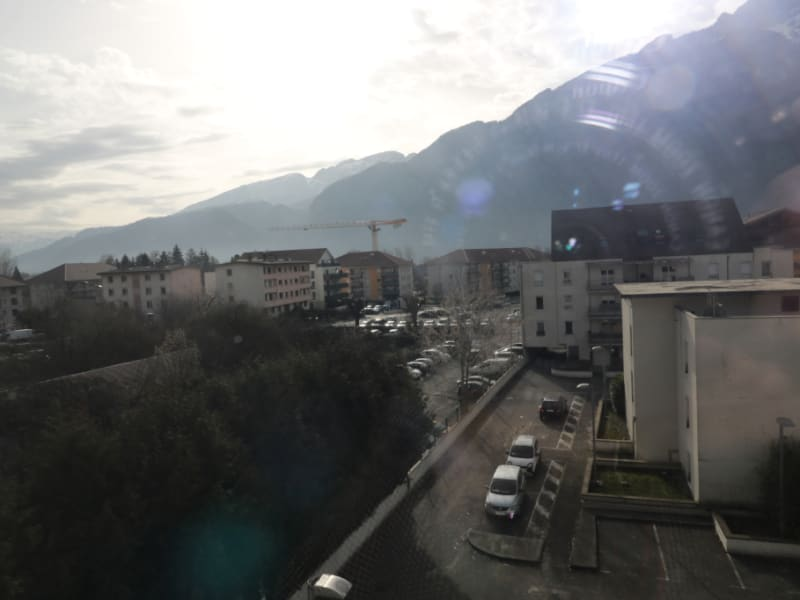 Location appartement Bonneville 430€ CC - Photo 4