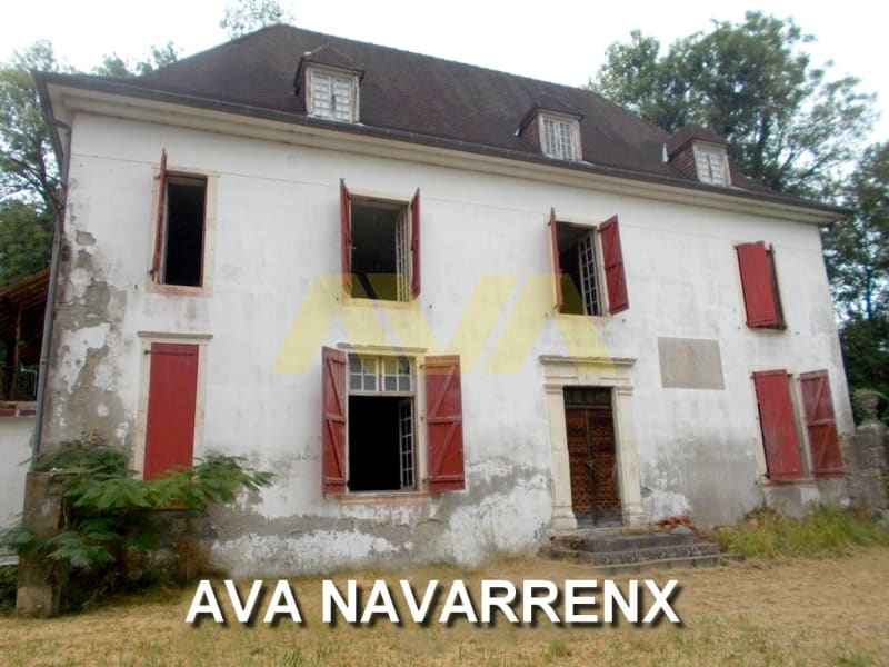 Sale house / villa Navarrenx 310000€ - Picture 1