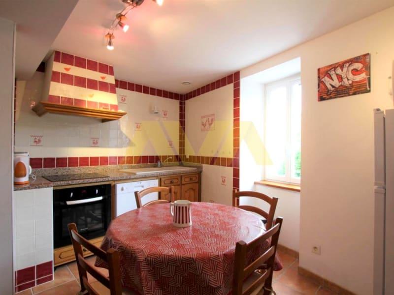 Rental apartment Lurbe st christau 650€ CC - Picture 4
