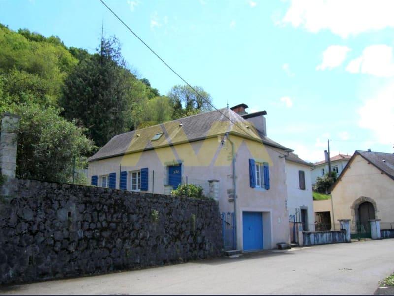 Rental apartment Lurbe st christau 650€ CC - Picture 2