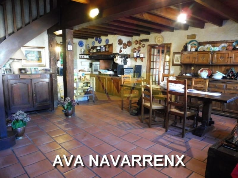 Sale house / villa Navarrenx 140000€ - Picture 1