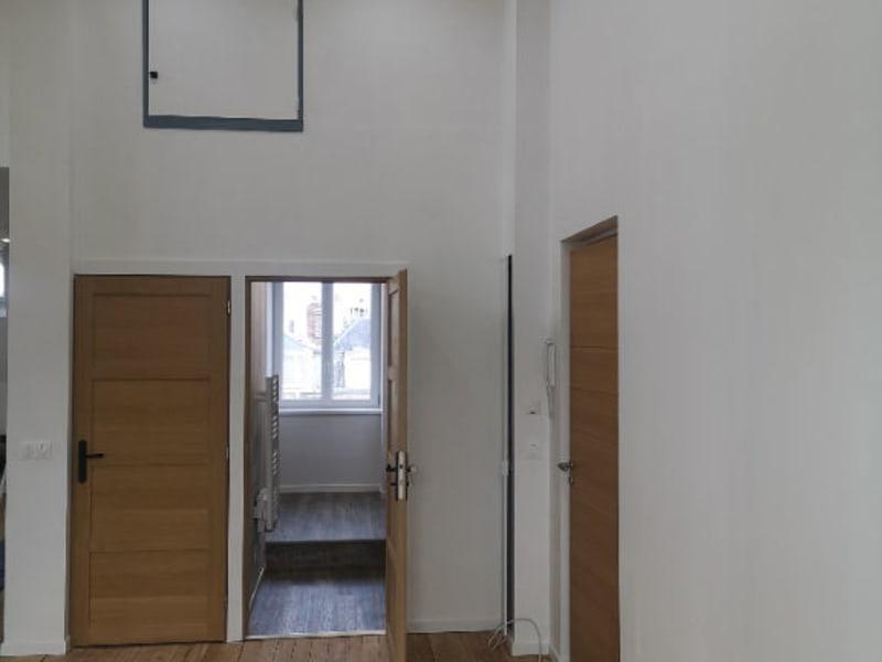 Vente appartement Rouen 232000€ - Photo 3
