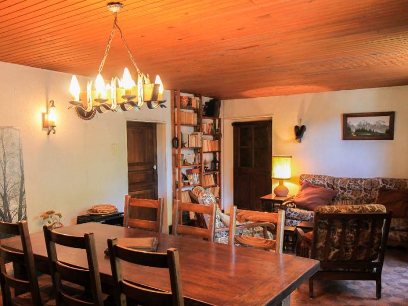 Sale apartment La bathie 127800€ - Picture 2