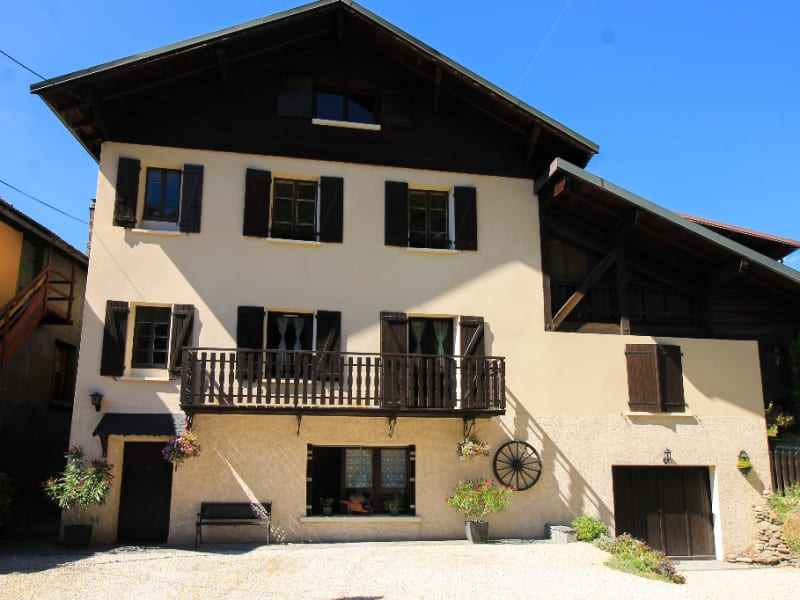 Sale apartment La bathie 127800€ - Picture 3
