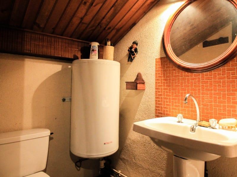 Sale apartment La bathie 127800€ - Picture 8