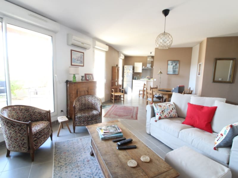 Vente appartement Hyeres 388500€ - Photo 9