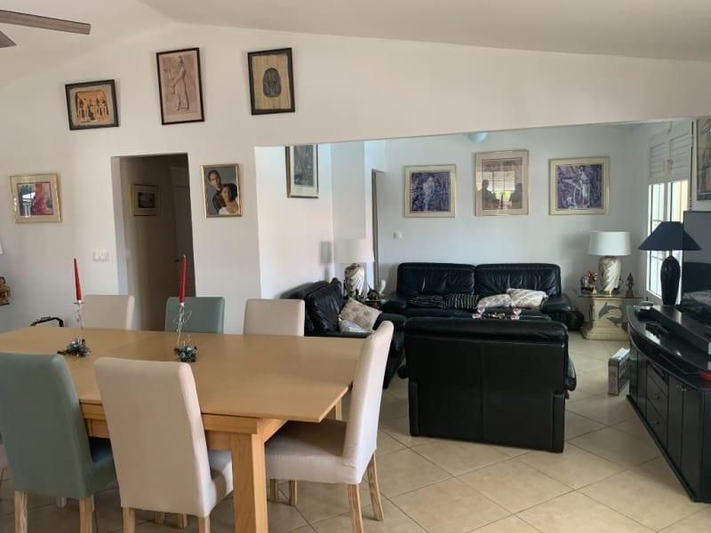 Vente maison / villa Saint francois 530000€ - Photo 4