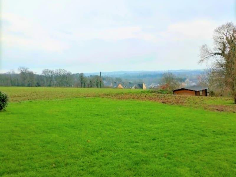Vente terrain Guichen 174384€ - Photo 1