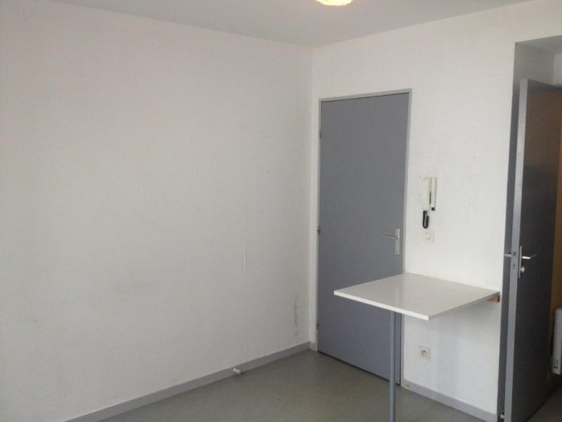 Rental apartment Rennes 410€ CC - Picture 2