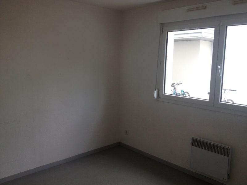 Rental apartment Rennes 410€ CC - Picture 3