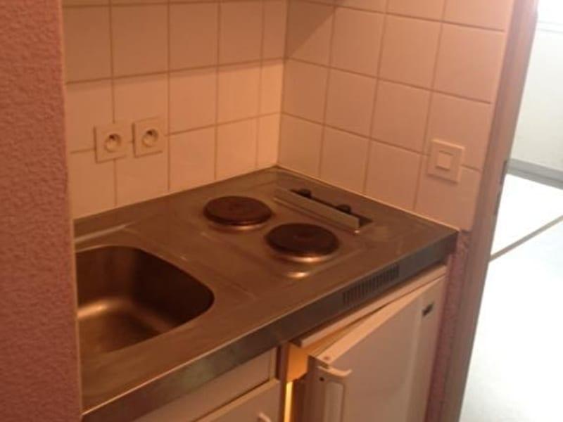 Rental apartment Rennes 410€ CC - Picture 4