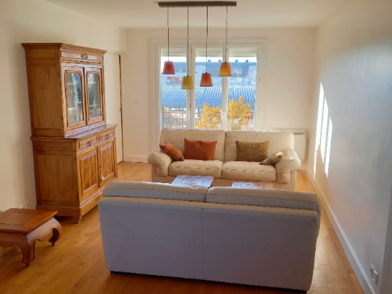 Vente appartement Rennes 249600€ - Photo 1