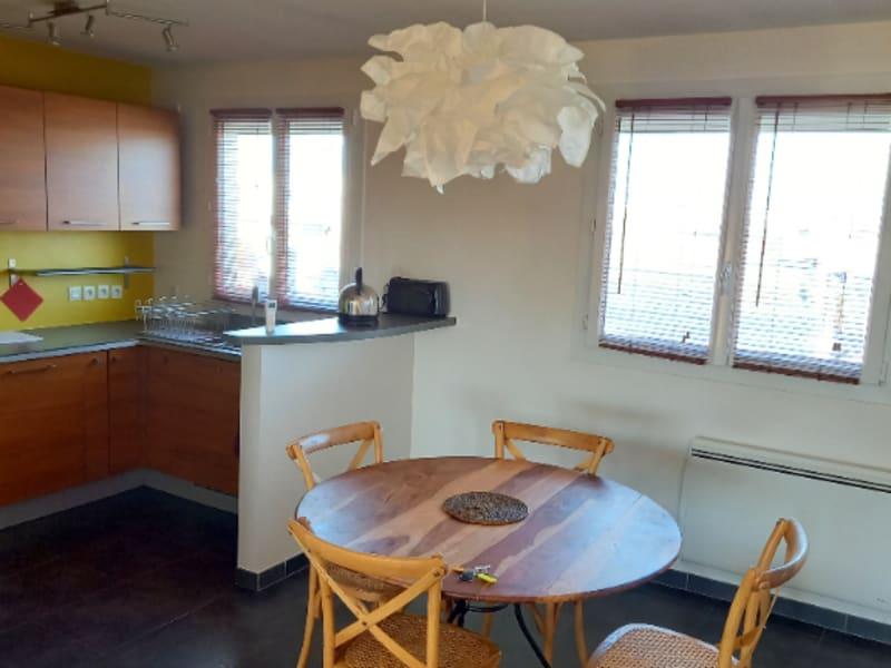 Vente appartement Rennes 249600€ - Photo 3