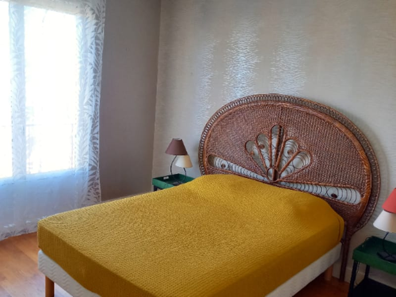 Vente appartement Rennes 249600€ - Photo 4