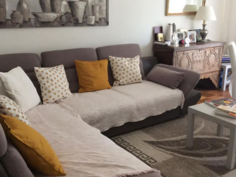 Sale apartment Nantes 249424€ - Picture 3