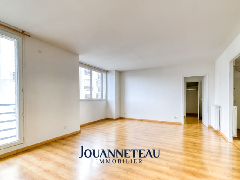 Vente appartement Vanves 448 000€ - Photo 2