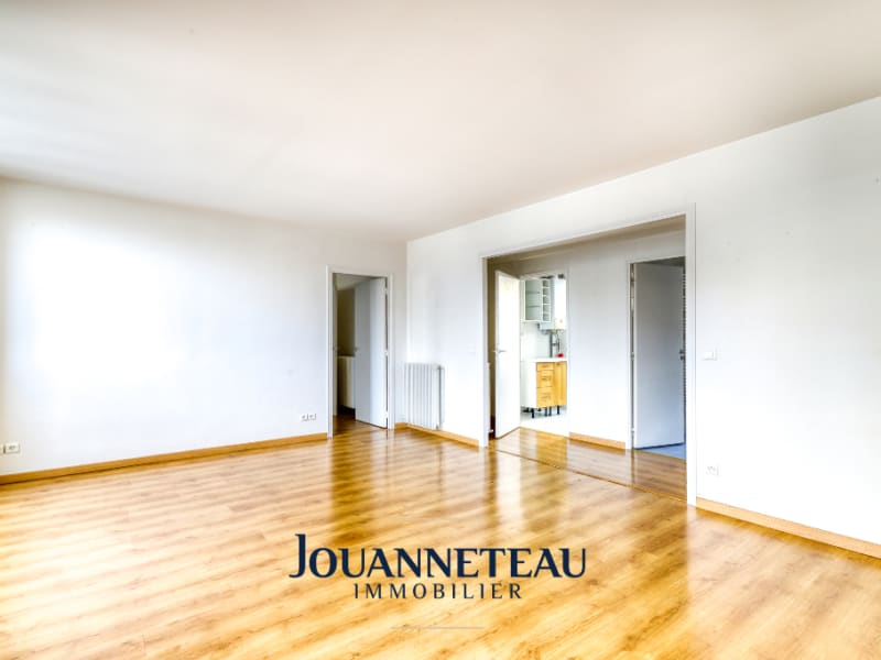 Vente appartement Vanves 448 000€ - Photo 3