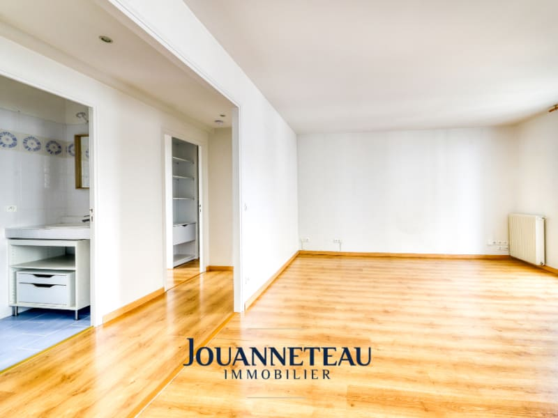 Vente appartement Vanves 448 000€ - Photo 4