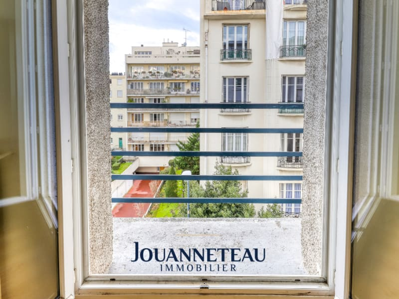 Vente appartement Vanves 448 000€ - Photo 5