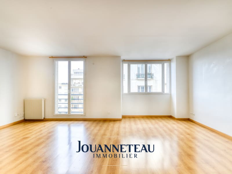 Vente appartement Vanves 448 000€ - Photo 7