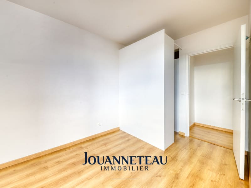 Vente appartement Vanves 448 000€ - Photo 11