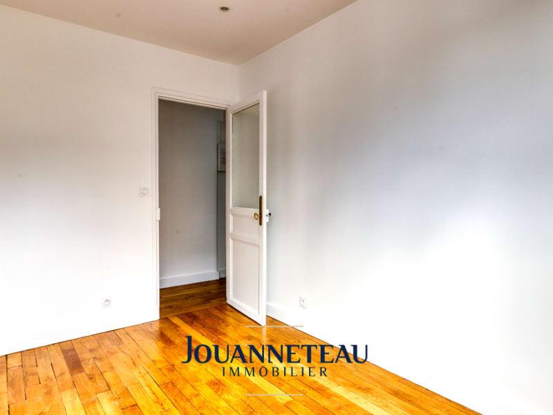 Vente appartement Issy les moulineaux 271700€ - Photo 2