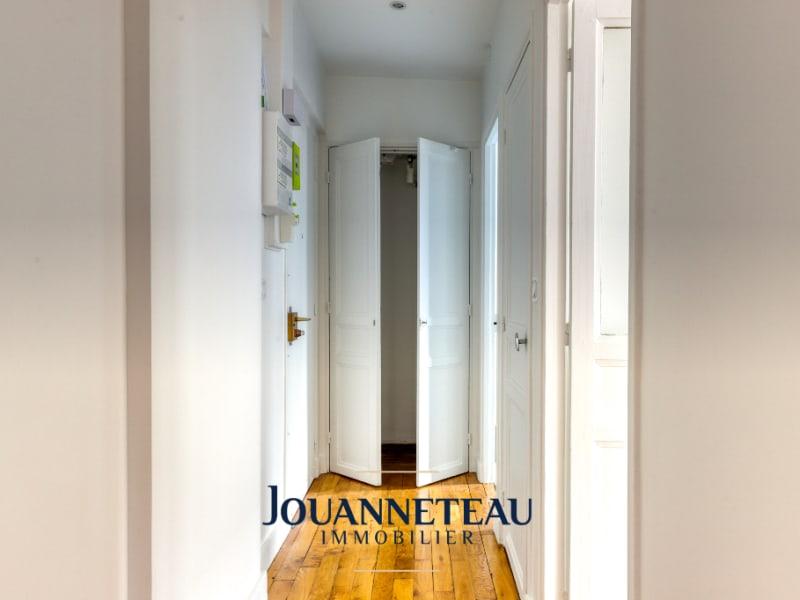 Vente appartement Issy les moulineaux 271700€ - Photo 6