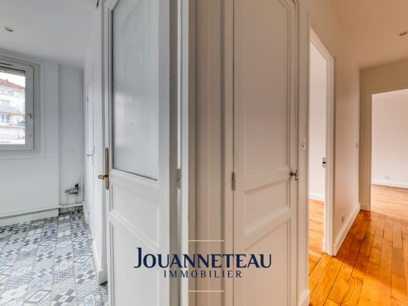 Vente appartement Issy les moulineaux 271700€ - Photo 9