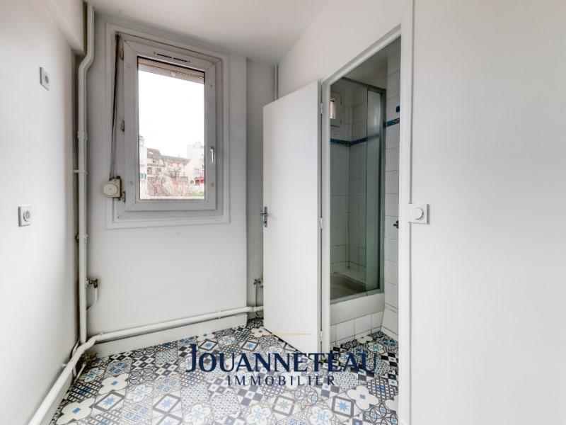Vente appartement Issy les moulineaux 271700€ - Photo 10