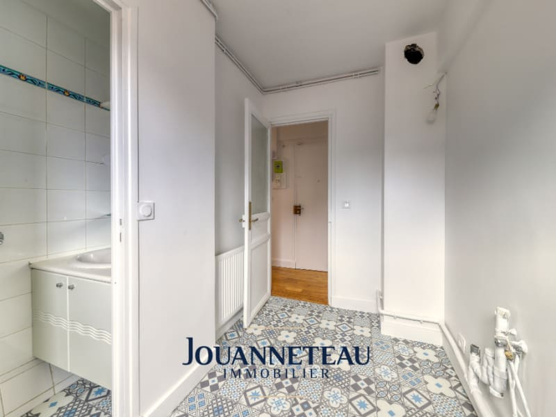 Vente appartement Issy les moulineaux 271700€ - Photo 11