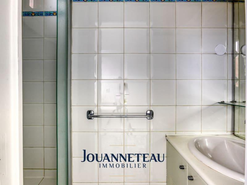 Vente appartement Issy les moulineaux 271700€ - Photo 12