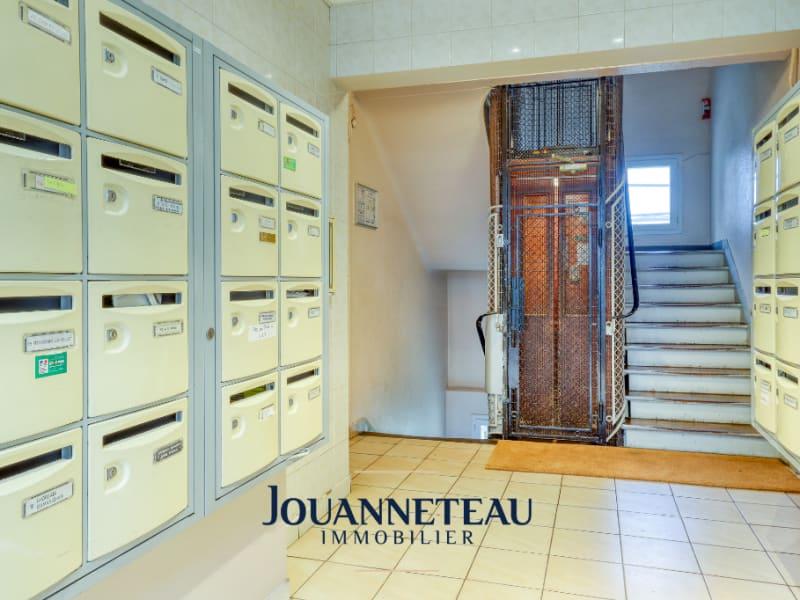 Vente appartement Issy les moulineaux 271700€ - Photo 13