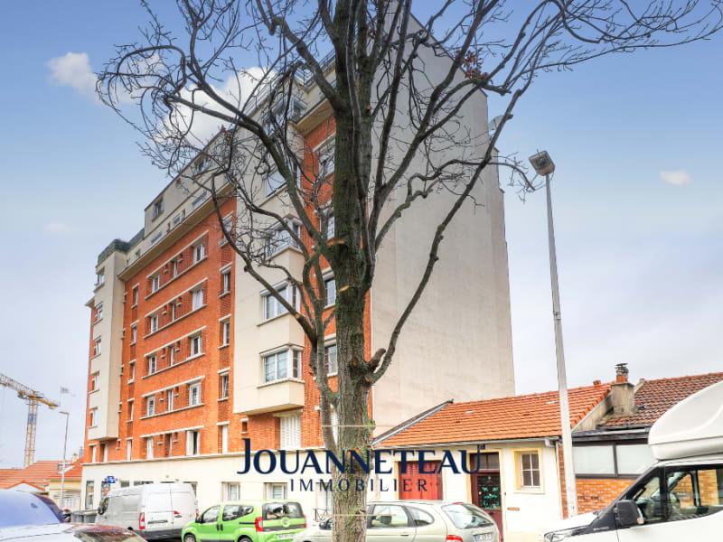 Vente appartement Issy les moulineaux 271700€ - Photo 14