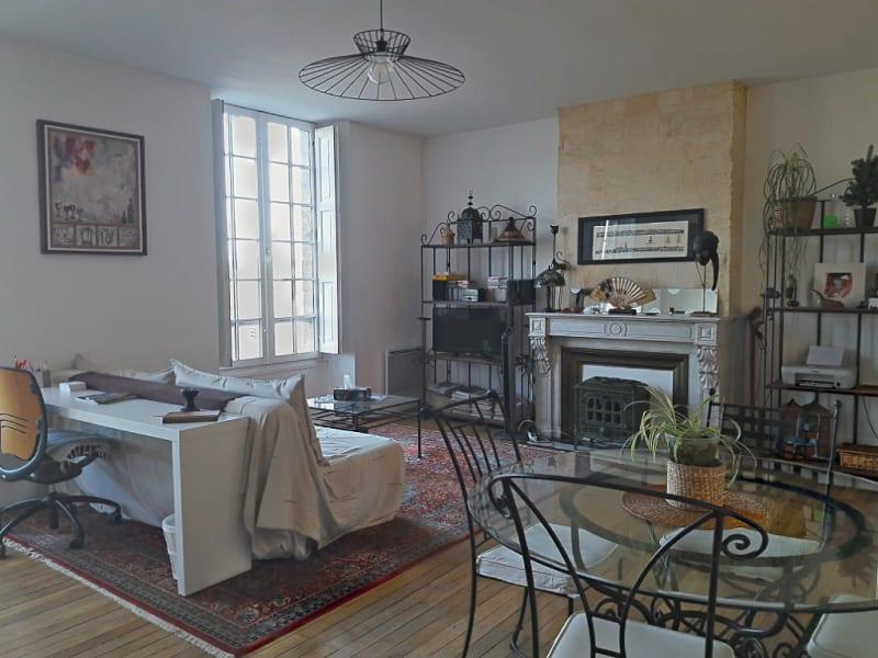 Vente appartement Bordeaux 850000€ - Photo 1