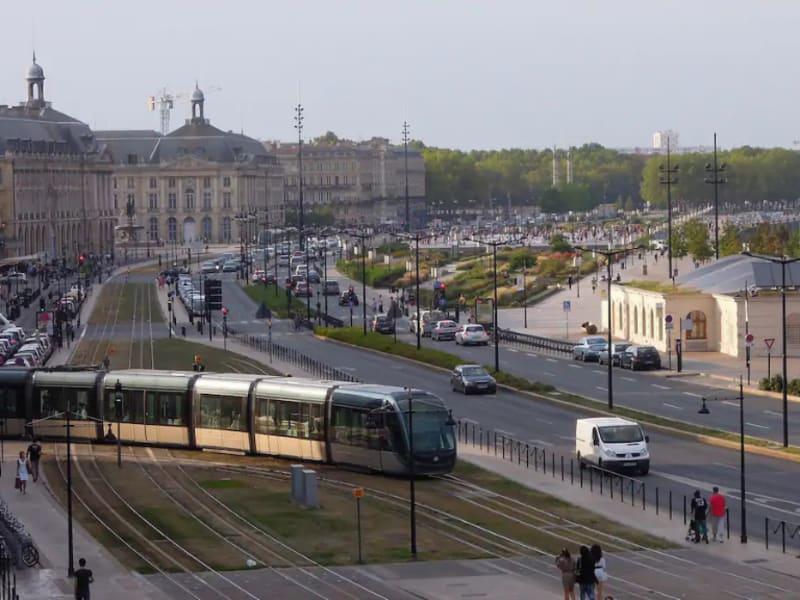Vente appartement Bordeaux 850000€ - Photo 3