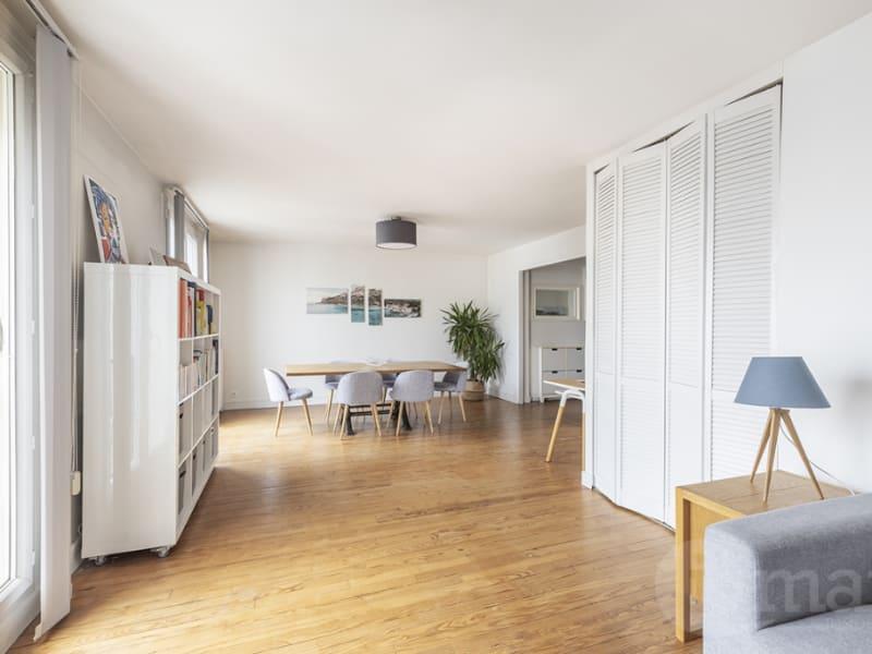 Sale apartment Courbevoie 499000€ - Picture 2
