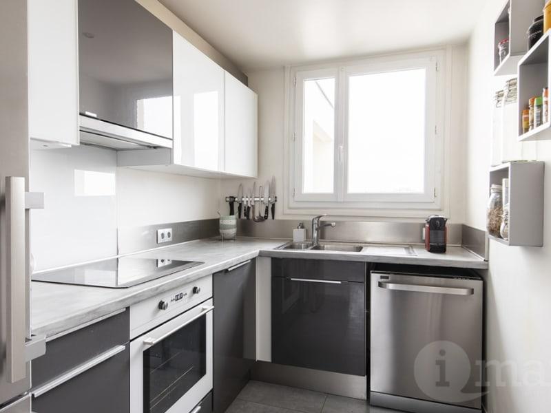 Sale apartment Courbevoie 499000€ - Picture 3