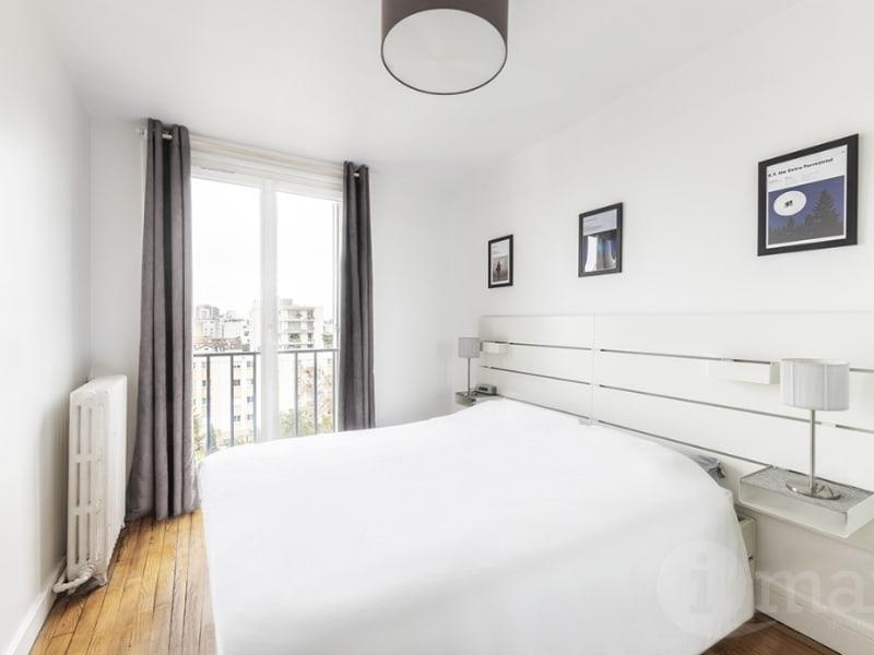 Sale apartment Courbevoie 499000€ - Picture 5