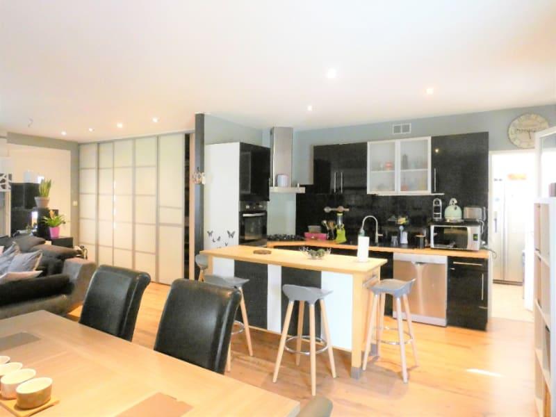 Vente maison / villa Yvrac 366000€ - Photo 5