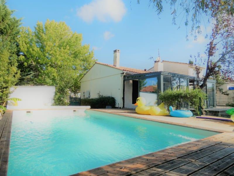 Vente maison / villa Yvrac 366000€ - Photo 6