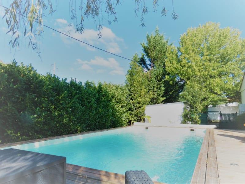 Vente maison / villa Yvrac 366000€ - Photo 7